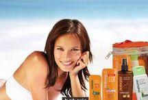 Babaria Solari / Prodotti solari per la cura del viso e corpo