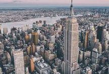 Cities / Städte