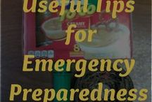 Be Prepared / by Sharla Speirs