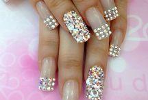 Nails , Nails, Nails