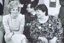 >...Diana....< / The People's Princess