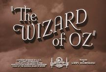 Land Of OZ  ❤️ Wicked / by Kimberly Ward