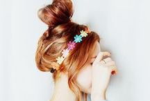 Tress It Up / cute hairstyle pins