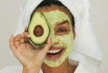 Natural skin&haircare
