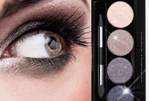 Winter Makeup tips /  New & on trend  shades in eyes, lips and cheeks!
