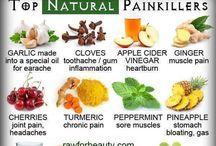Health::Healing