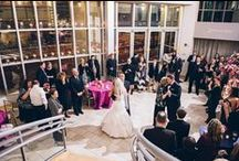 Receptions / Your Wedding Is The Start Of A New Chapter In History (2 Things We Know A Lot About!)