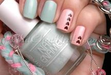 Nail Art / This board contains different gorgeous nail arts.