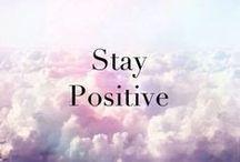 positive stuff ⭐