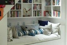 Pretty Interiors / How I want my dream home to be like. <3