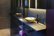 c [ak'sent] #interiorarchitecture # own projects #bathroom / bathroom