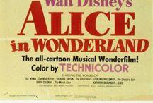 Walt Disney / Walt Disney's movie