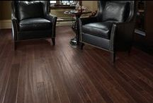 Hardwood Flooring / See the latest trends in solid and engineered hardwood flooring in a huge variety of widths and species to suit your needs