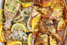 Recipes::Chicken