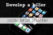 Social media - tips and tricks