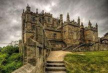 Beautyful castles