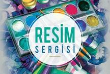 Sergiler / Sergiler