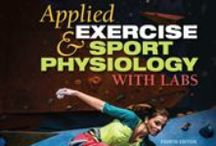 Exercise Science / Useful tools for use in the instructions of exercise science.
