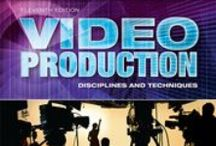 Communications / Resources for teaching broadcast, film, and communications.
