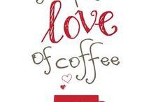 Coffee & Milk / Milk and Coffee