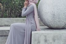 Modest couture