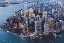 Vist; New York