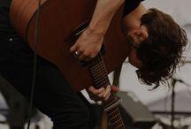 Guitars & Picks