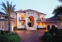 Luxury Homes / Some of the World's Most Beautiful Homes.  Get Inspired!