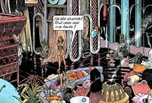 Illustration - Comics