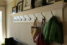 Home ideas / by Patty Welch