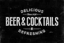 COCKTAILS / #cocktails #oconnells #pub #bar #paris