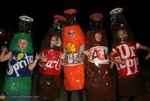 Halloween costumes / by Jeremiah Jones