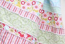 If I Could Sew/Crochet