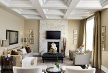 Decorating / by Donna Baum