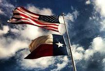 Texas / by Mary Holt