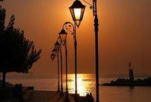 Lanternes du monde
