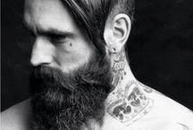 BeardED / by Jay Vanderhoff