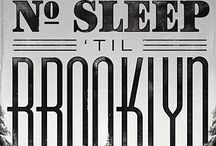 OurBKSocial / Everything is Great about Brooklyn. / by OurBKSocial