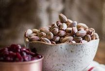 Food: seeds and nuts