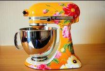 Kitchen: appliances