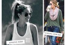 Primp & Polish / My everyday beauty essentials
