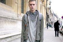 bamby / men's clothes