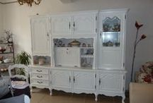 maison/ home sweet home / victorien, shabby