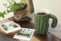 Mugs LP  / by Megan Spilman