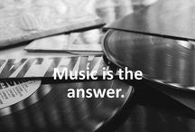 Music / by Melanie