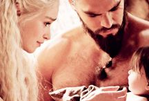 A song of ice and fire <3
