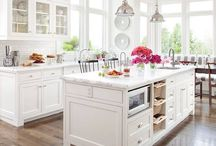Kitchens I Would Love to Cook in