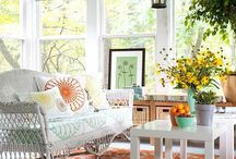 Sunrooms and Screened Porches