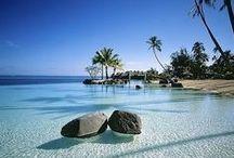 Private Island Retreat