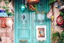 LET'S OPEN ALL THE DOOR / DOORS